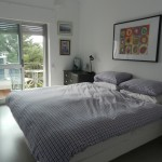 Carcavelos Apartment Bedroom