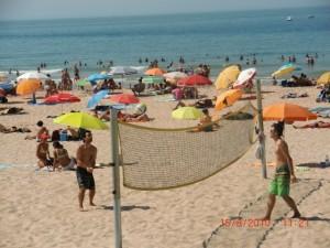 Carcavelos Beach