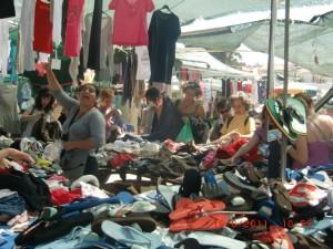 Carcavelos Market