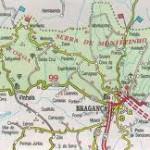 Parque map